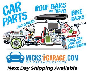 Berg Route 66 Pedal Go Kart Blue/Black (5 yrs+)
